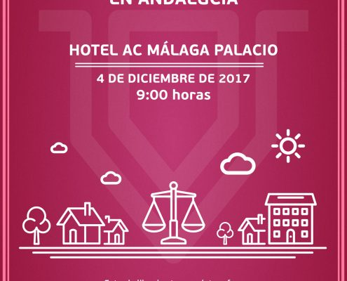 Olmedo y Velasco Abogados organizan la primera charla-coloquio sobre la Problemática jurídico-social de las Viviendas Turísticas en Andalucía.