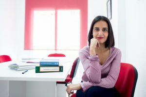 Virginia Velasco Ramirez es abogada experta en Derecho de Familia: divorcio y custodia compartida.